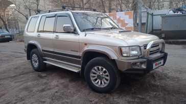 Москва Trooper 2001