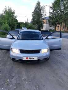 Иваново Passat 1998