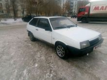 Сызрань 2108 1988