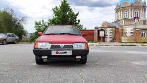 Старый Оскол 21099 1994