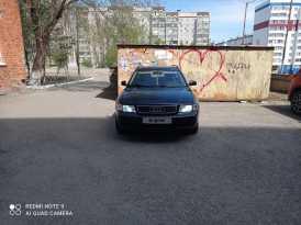 Курган A4 1997