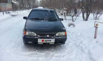 Омск 2115 Самара 2009
