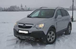 Объячево Opel Antara 2009