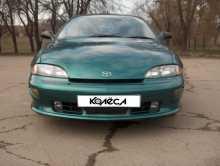 Новосибирск Cavalier 1998