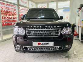 Саки Range Rover 2009