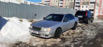 Челябинск Cefiro 1997