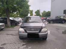 Севастополь RX300 2002