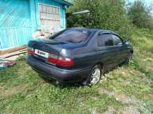 Кушва Carina E 1994