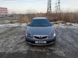 Челябинск Mazda6 2006