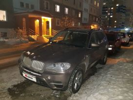 Кетово X5 2011