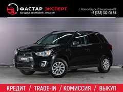 Новосибирск ASX 2012