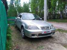 Первомайское Integra SJ 1999