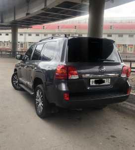 Улан-Удэ Land Cruiser 2012