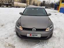 Москва Golf 2014