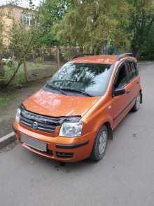 Красноярск Panda 2006