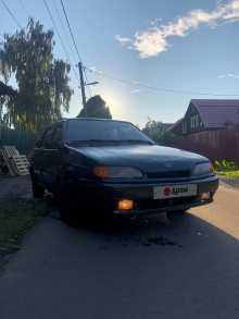Ивантеевка 2115 Самара 2002