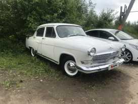 21 Волга 1969