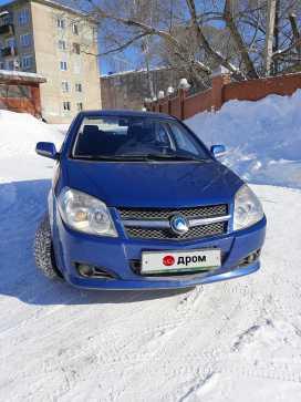 Омск MK 2012