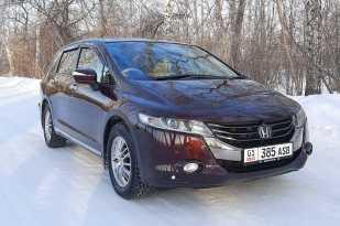 Томск Honda Odyssey 2010