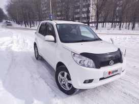 Хабаровск Be-Go 2007