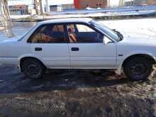 Оренбург Corolla 1991