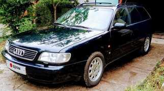 Хомутово A6 1994