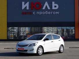 Екатеринбург Solaris 2014