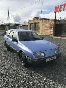 Челябинск Sierra 1985