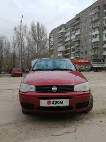 Саратов Albea 2007