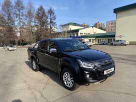Иркутск D-MAX 2020