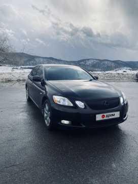 Красноярск GS300 2007