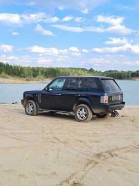 Сочи Range Rover 2002