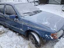 Улан-Удэ Sierra 1987