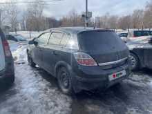 Москва Astra 2006