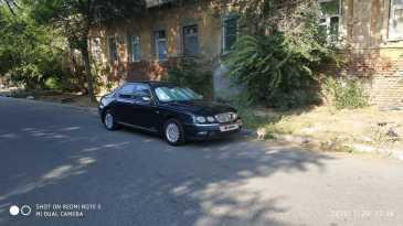 Астрахань Rover 75 2000