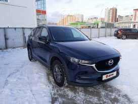 Тюмень Mazda CX-5 2019