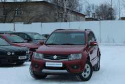 Пермь Grand Vitara 2012