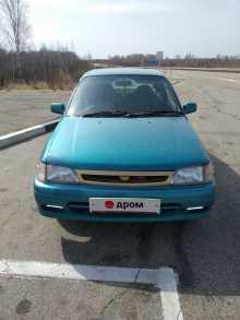 Белогорск Starlet 1995
