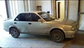 Новокузнецк Sunny 1993