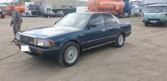 Курган Crown 1990