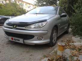 Севастополь 206 2007