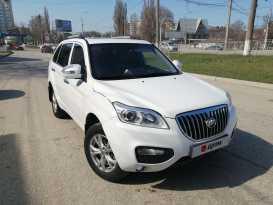 Симферополь X60 2016