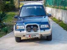 Сочи Escudo 1995