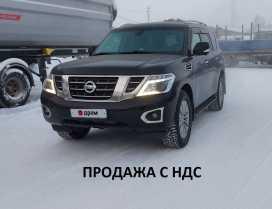 Якутск Patrol 2014