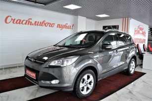 Ярославль Ford Kuga 2015
