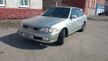 Томск Carina 2001