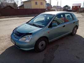 Иркутск Civic 2001