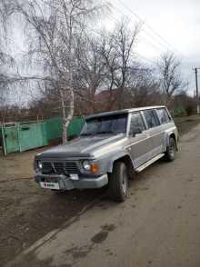 Кропоткин Patrol 1989