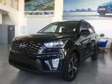 Благовещенск Hyundai Creta 2021