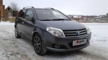 Оренбург MK Cross 2011